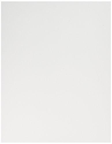 50 pack jam paper premium index cardstock 110lb white 8 5 x
