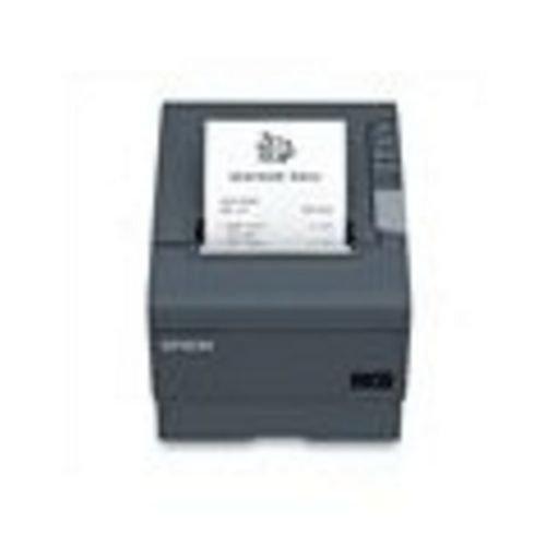 Epson TM-T88V Thermal Receipt Printer USB/Serial/PS180 Power Supply