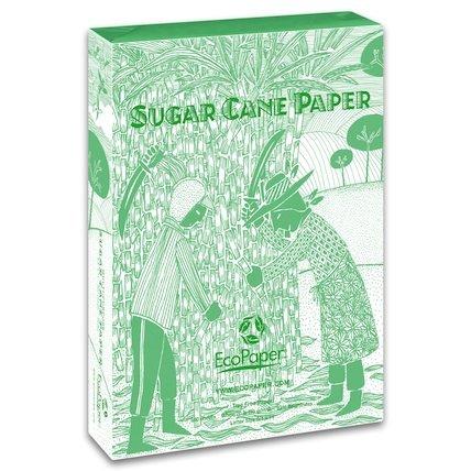 8.5 x 11 Tree Free Multipurpose Sugar Cane Copy Paper Ream 500 SHEETS