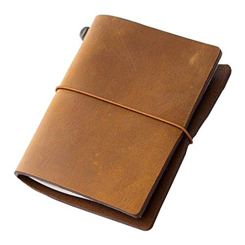 32c8cb000a48 Midori Traveler's Notebook / passport Size – Refill Set – VALUE SET ...