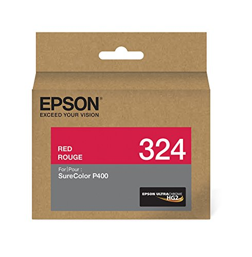 Epson Premium Photo Paper GLOSSY 13×19 Inches, 20 Sheets