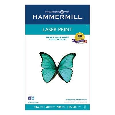 HAM104612 – Hammermill Laser Print Office Paper