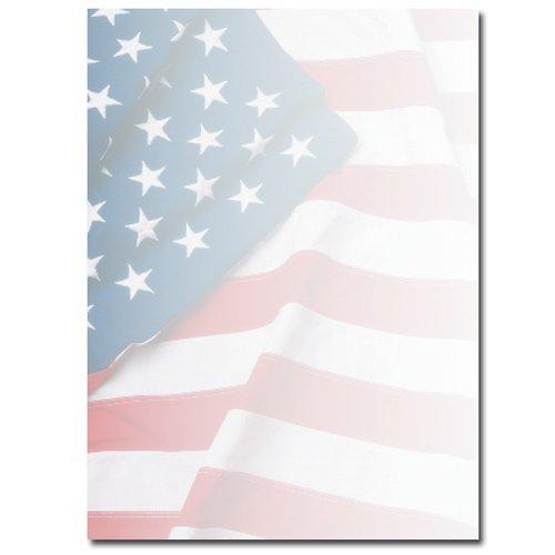 Flag Laser & Inkjet Printer Paper – 25 Pack