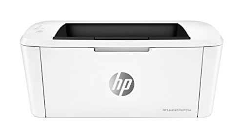 HP LaserJet Pro M15w Wireless Laser Printer W2G51A