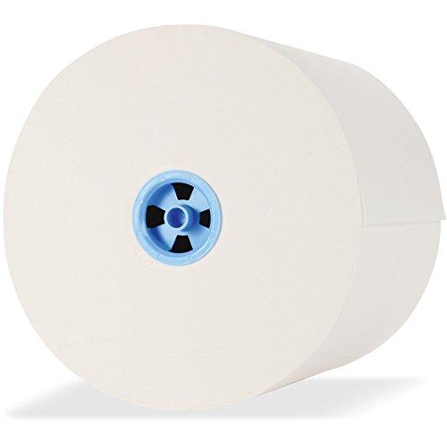 Kimberly-Clark 25702 Blue/White SCOTT Hard Roll Towels for MOD Dispenser System, 7.5″ W x 1150′ L Pack of 6