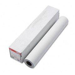 Inkjet Mylar Film, 4 mil., Double Matte, 24″ x 125′ Roll OCE8683420003 Category: Inkjet Paper