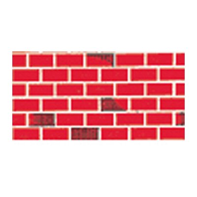 CoroBuff Paper Pacon POP#70070 Corgtd Roll 48″ x5′ Brick