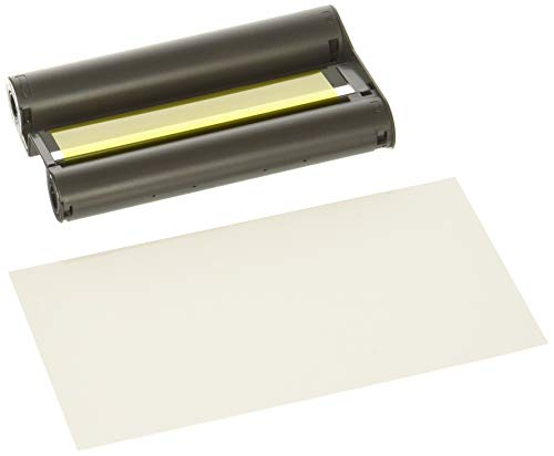 Canon KP-108IN Ink Paper Set 3 Pack – 324 Prints