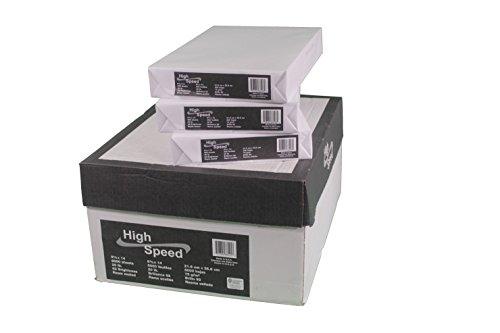 Willcopy 854001 HS Multi-Purpose Copy Paper, Legal Size, 8-1/2″ x 14″ Size, Bright White