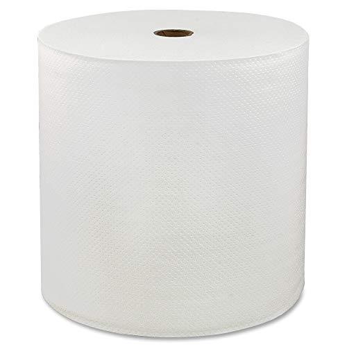 Genuine Joe 96007 Solutions 1-ply Hardwound Towels Pack of 6