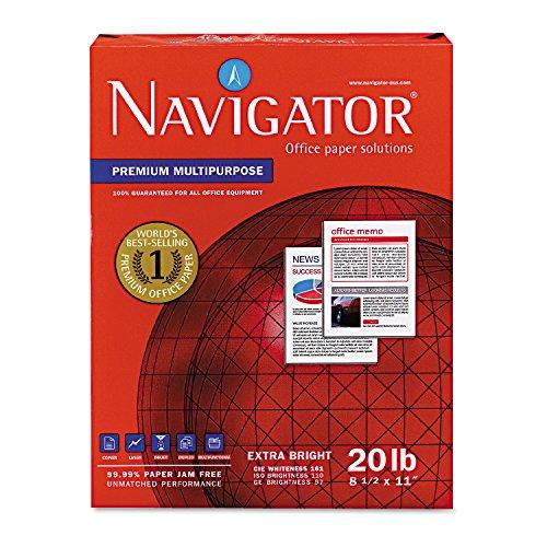Navigator Premium Multipurpose Paper – SNANMP1120