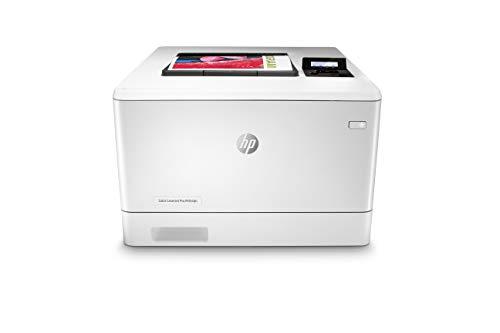 HP Color LaserJet Pro M454dn Printer W1Y44A – Ethernet only