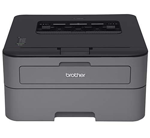 Brother Printer RHLL2320D Compact Laser Printer with Duplex Printing Renewed