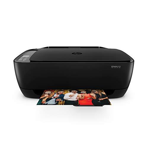 HP Deskjet 3639 Wireless All-in-One Printer K4T98A