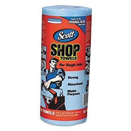 Scott Shop Towels. Pack of 2