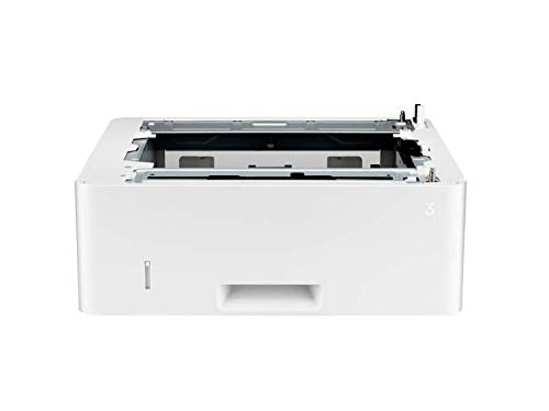HP LaserJet 550-sheet Feeder Tray D9P29A