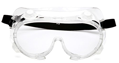 Top 10 Lab Safety Goggles – Hunting & Shooting Safety Glasses