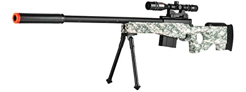 Top 9 Airsoft Guns Sniper – Hunting Equipment