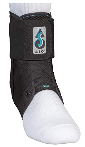 Top 9 ASO Ankle Stabilizer – Sports & Fitness Features
