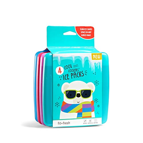 Top 10 Lunch Box Ice Packs – Home & Kitchen Features