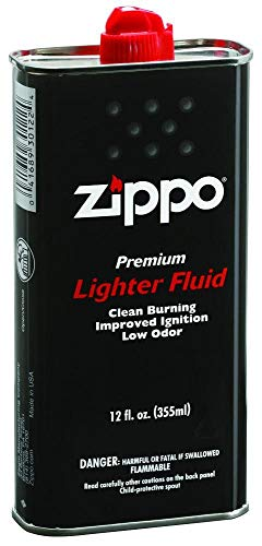 Top 9 Zippo Lighter Fuel – Sports & Fitness Features