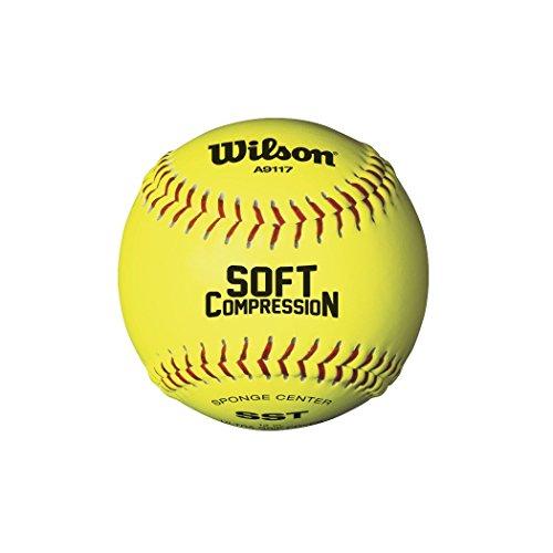 Top 9 11inch Softballs Squishy – Fast-Pitch Softballs