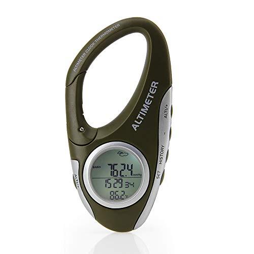 Top 10 Altimeter for Hiking – Altimeters