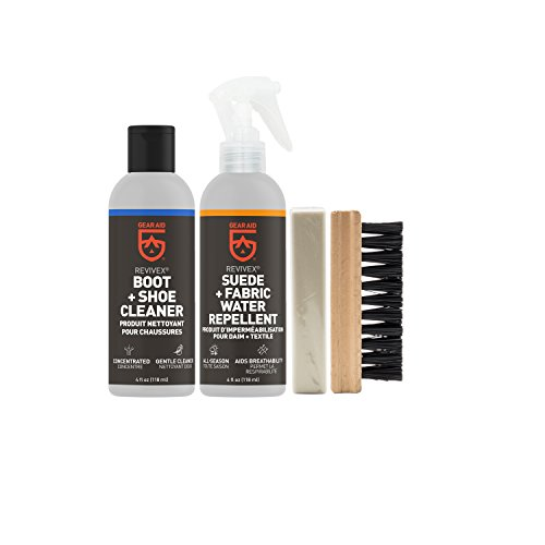 Top 10 Suede Boot Cleaner – Shoe Care Kits & Sets