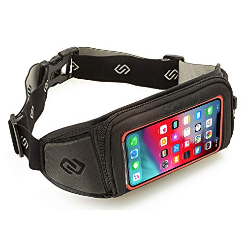 Top 10 Cases for iPhone 11 Pro Max Women – Running Waist Packs