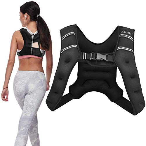 Top 10 Weight Vest for Women – Strength Training Weight Vests