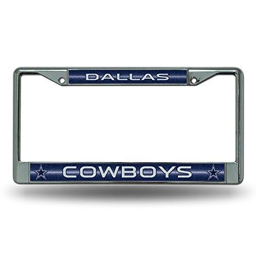 Top 10 Dallas Cowboys License Plate Frame – Sports Fan License Plate Frames