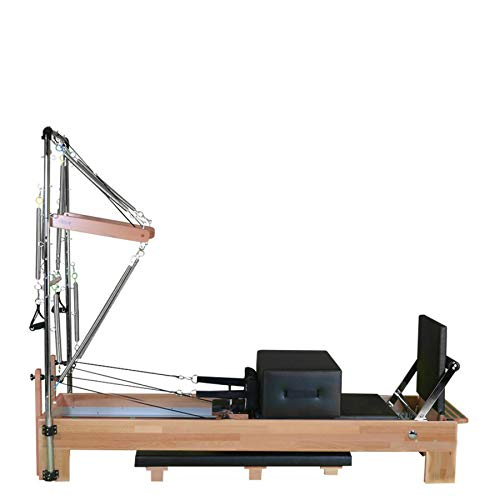 Top 9 Reformer with Tower – Pilates Reformers