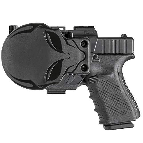 Top 9 H&K VP9 Paddle Holster – Gun Holsters