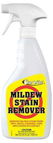Top 10 Mildew Stain Remover – Sports & Fitness Features