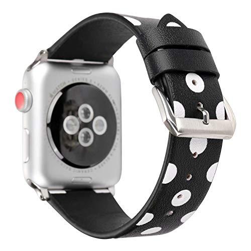 Top 9 Apple Watch Bands 38mm Women Series 5 – Smart Arm & Wristband Accessories