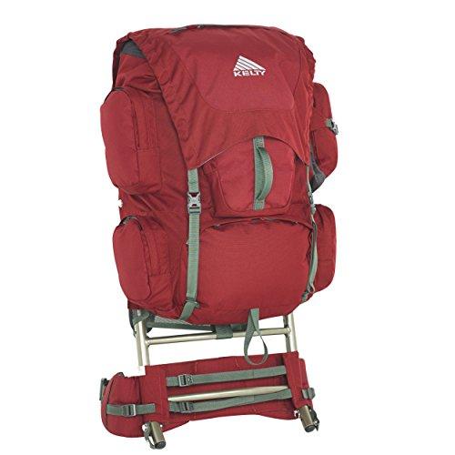 Top 10 External Frame Backpack – Hiking Daypacks