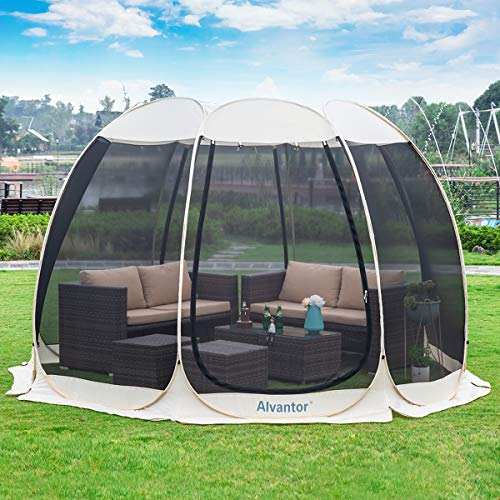 Top 9 Pop Up Screen Room with Floor – Camping Screen Houses & Rooms