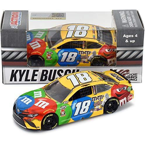 Top 10 Kyle Busch Diecast – Sports Fan Toy Vehicles