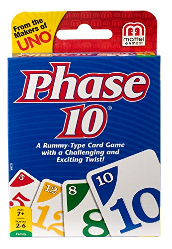Top 10 Family Card Games – Standard Playing Card Decks
