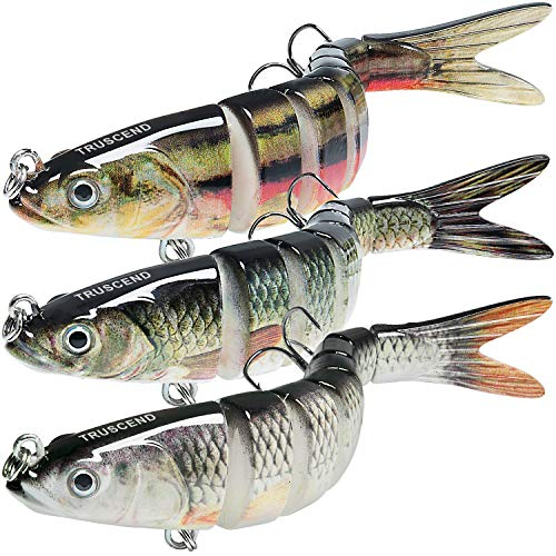 Top 9 Striper Fishing Lures – Fishing Topwater Lures