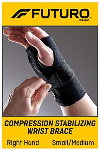 Top 10 FUTURO Wrist Support – Hand & Wrist Supports & Splints