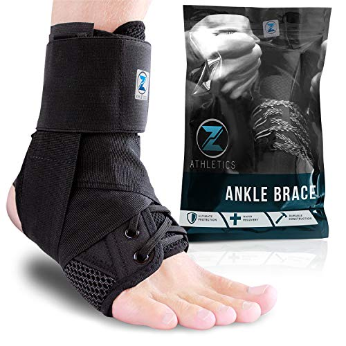 Top 10 Ankle Brace for Men Basketball – Ankle Braces