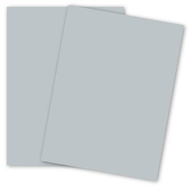 Earthchoice Gray 8-1/2-x-14 Lightweight Multi-use Paper 500-pk – 089 GSM 24/60lb Text PaperPapers LEGAL size Econo Everyday Paper – Professionals, Designers, Crafters and DIY Projects