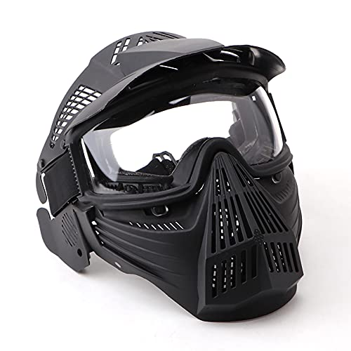 Top 10 Airsoft Mask Full Face – Hunting Equipment