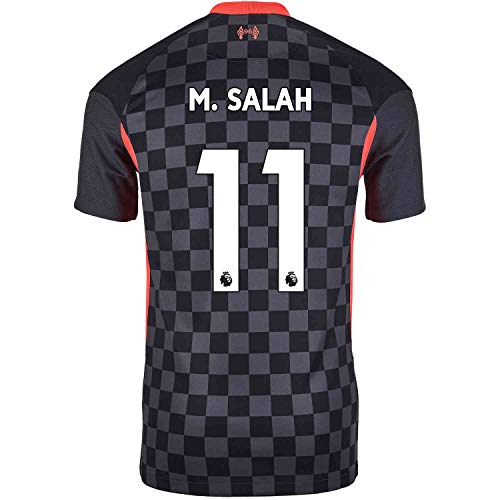 Top 8 Salah Liverpool Jersey – Men's Soccer Jerseys