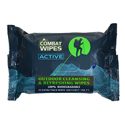 Top 9 Alcohol Wipes Travel – Camping Hygiene & Sanitation Products