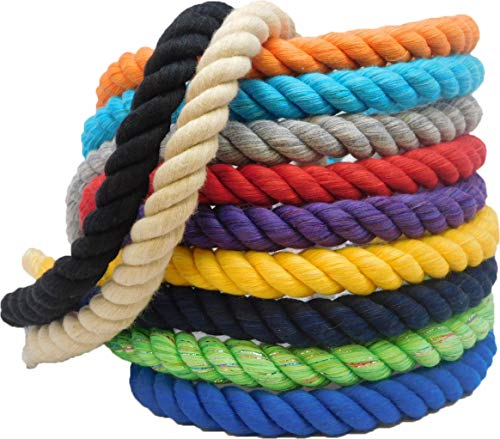 Top 9 Twine for Outdoor Use – Climbing Rope