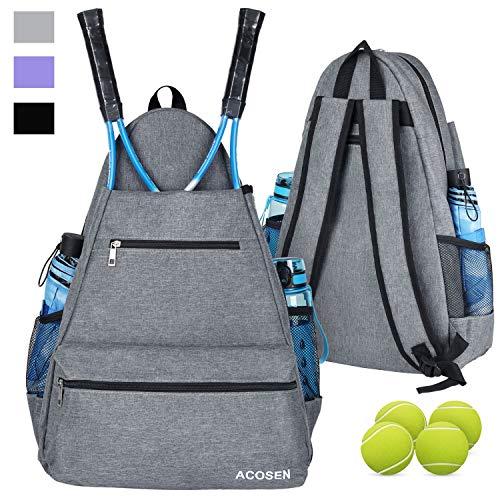 Top 7 Squash Racquet Bag – Squash Equipment Bags